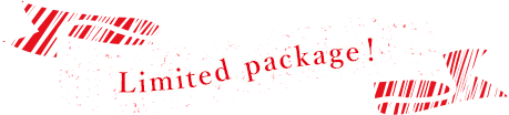 Limited package!