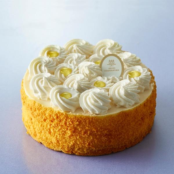 【送料無料】トリプルチーズケーキ<メープル>